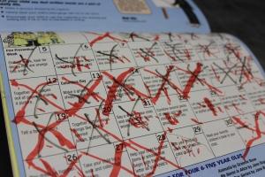 Calendar Chaos
